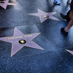 The Walk Fame - By ClauGrunowThe Walk Fame - By ClauGrunow