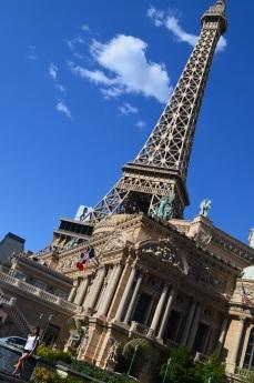Paris Hotel - Las Vegas - Foto by ClauGrunow