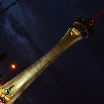 Stratosphere - Foto by ClauGrunow
