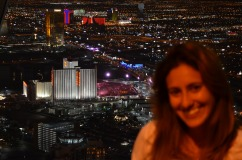 View Point - Stratosphere - Foto by ClauGrunow