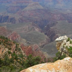 Grand Canyon - Foto by ClauGrunow