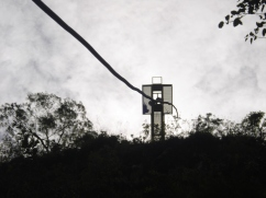 Debaixo da Plataforma- Foto by ClauGrunow