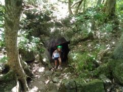 Saída da Caverna- Photo by Claudia Grunow