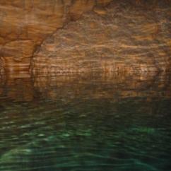 Lago de dentro - Foto by ClauGrunow