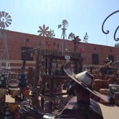 Loja de artigos para Jardim e decoração