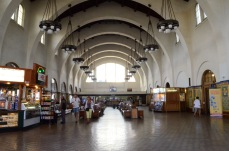 Estação Santa Fé - Photo by Claudia Grunow
