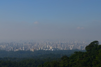 Vista do Alto da Pedra - Photo by Claudia Grunow