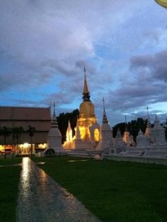Monastério Suan Dok