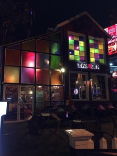 Nightclub Barroom -encontrado na Huai Kaeo Rd.