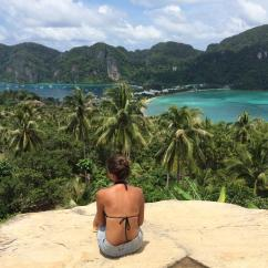 View Point em Koh Phi Phi