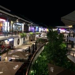 O shopping da região