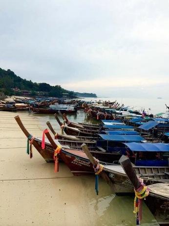 Praia Tan Sai Bay