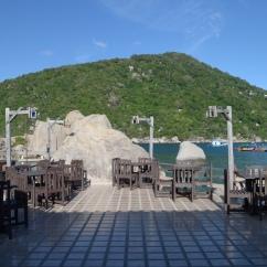 restaurante da ilha - Photo by Claudia Grunow