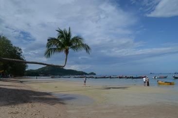 Praia Sairee - Photo by Claudia Grunow