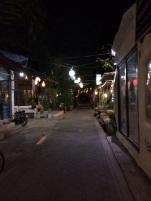 Ruas de Koh Tao - Photo by Claudia Grunow