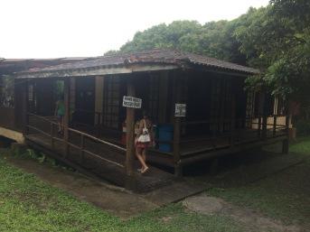 Centro de Informações Turísticas - Photo by Claudia Grunow