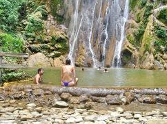Cachoeira Boca da Onça- Photo by Claudia Grunow