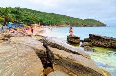 Praia João Fernandes- Photo by Claudia Grunow