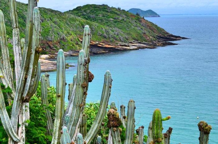 Vista do Mirante João Fernandes- Photo by Claudia Grunow