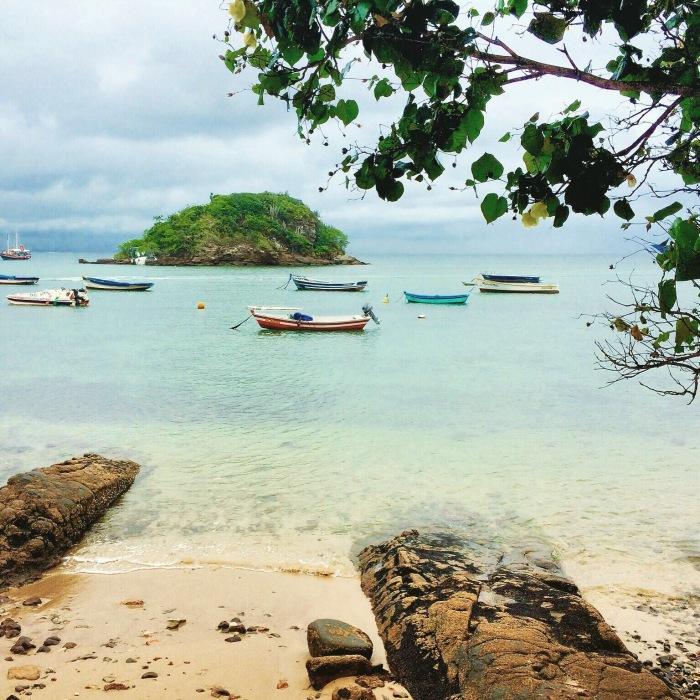Praia da Armação de Búzios - Photo by Claudia Grunow