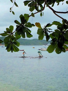 Praia da Armação de Búzios- Photo by Claudia Grunow