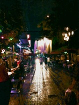 Kao San Road - Photo by Claudia Grunow