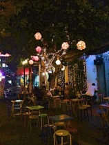 Restaurantes próximos à Kao San - Photo by Claudia Grunow