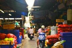 Viela em Bangkok - Photo by Claudia Grunow