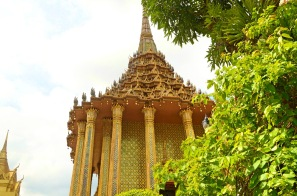 Phra Mondop- Photo by Claudia Grunow