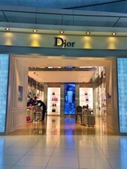 Dior - Photo by Claudia Grunow