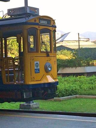 Lindo Bodinho restaurado - Photo by Cladia Grunow