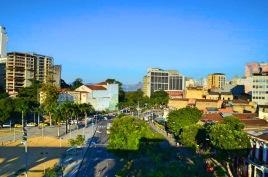 Vista do Trajeto - Photo by Claudia Grunow
